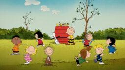 Nova série The Snoopy Show mostra origem de Snoopy