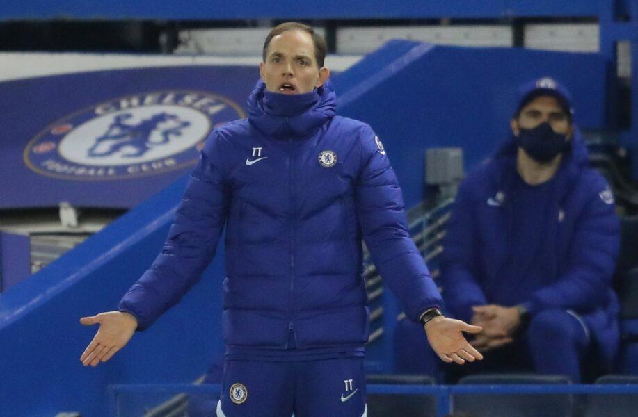Apesar do empate, Tuchel exalta intensidade do Chelsea contra Wolverhampton