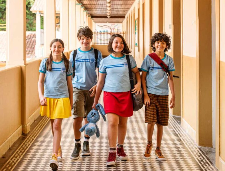 Turma da Mônica: Lições ganha novo teaser