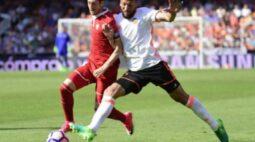 Sorteio da Copa do Rei define duelo entre Sevilla e Valencia nas oitavas