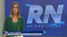 RIC Noticias Ao Vivo | 19/01/2021