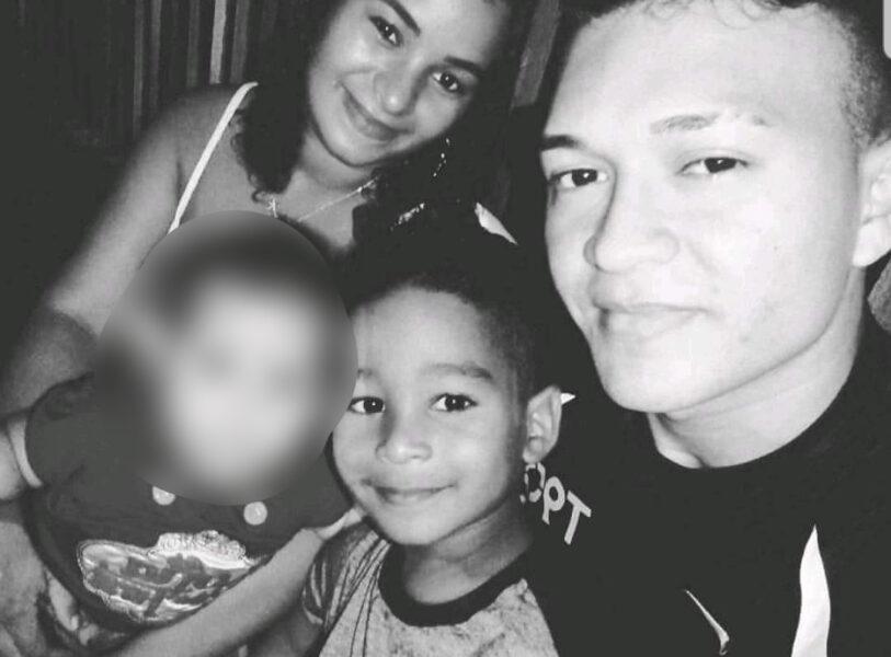"""Pais perdem filho de 7 anos em tragédia na BR-376: """"Passaram o dia montando a casa para receber ele"""""""