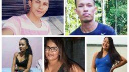 Veja quem são as vítimas mortas em acidente com ônibus na BR-376