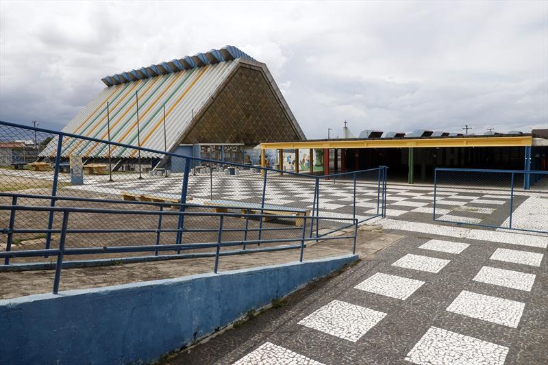 Prefeitura de Curitiba realiza obras em Escolas e CMEIs para volta às aulas