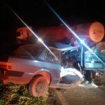 Homem morre após bater em carro parado na PR-492, em Paranavaí