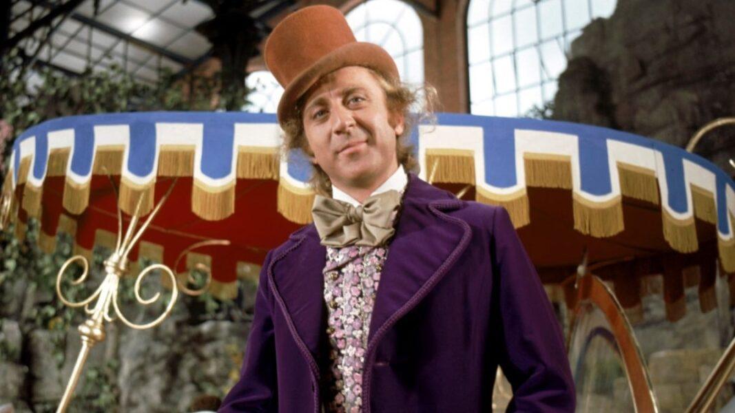 Willy Wonka, de A Fantástica Fábrica de Chocolates ganhará filme prólogo
