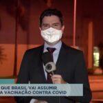 Ministro diz que Brasil vai assumir liderança na vacinação contra covid