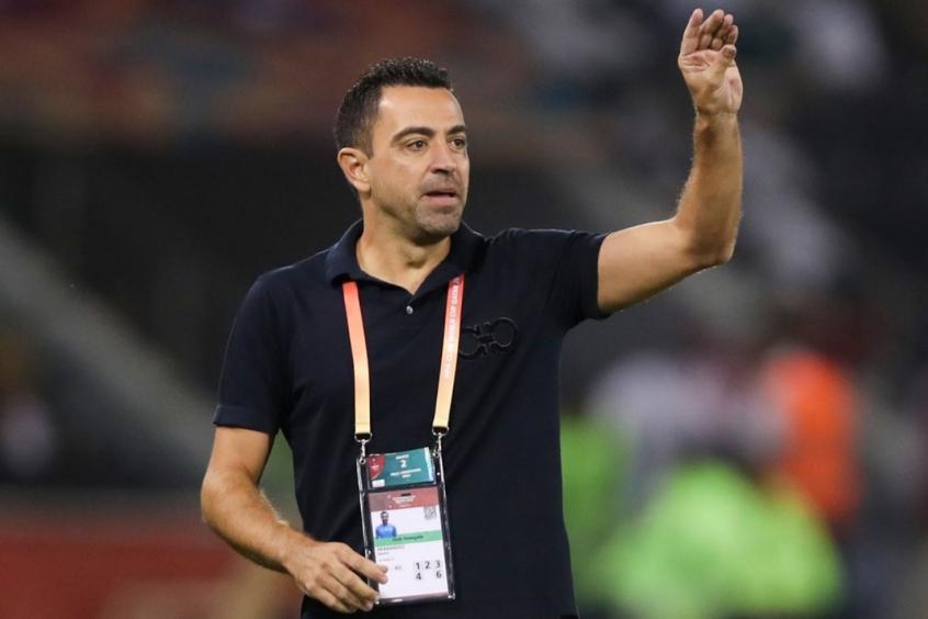 Xavi não deve renovar com time do Catar, diz TV