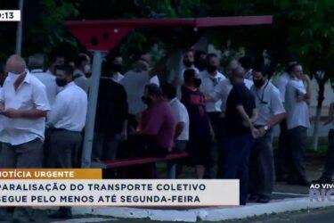 Cidade Alerta Londrina Ao Vivo | 22/01/2021