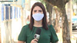 Quase 6 mil doses de coronavac e astrazeneca chegam no lote para Maringá