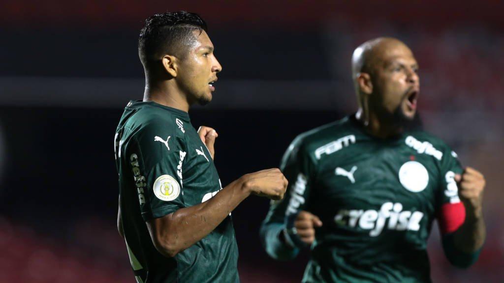 Palmeiras tem menor percentual de derrota no Allianz Parque desde inauguração