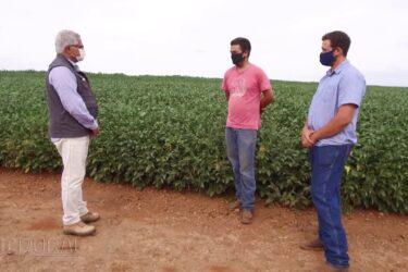 Sucessão familiar mantém negócios rurais   RALLY DE PRODUTIVIDADE