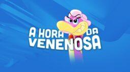 Confira as notícias dos famosos na 'Hora da Venenosa' –  23/02/2021