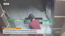 Cidade Alerta Maringá Ao Vivo | 22/02/2021