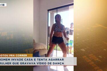 Cidade Alerta Londrina Ao Vivo | 23/02/2021