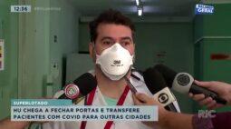 Últimas informações sobre o combate ao COVID-19 em Londrina