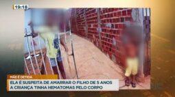 Cidade Alerta Paraná Ao Vivo | 24/02/2021