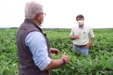 A sucessão familiar em negócios rurais | RALLY DE PRODUTIVIDADE