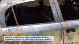 Cidade Alerta Paraná Ao Vivo | 26/02/2021