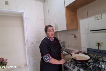 Aprenda a fazer um delicioso tutu de feijão à mineira