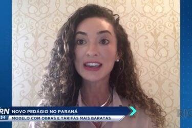 Novo pedágio no Paraná: modelo com obras e tarifas mais baratas