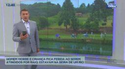 Balanço Geral Curitiba Ao Vivo | Assista à íntegra de hoje 26/02/2021