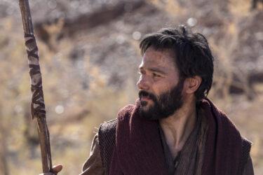 Terá e Amat serão presos, confira as emoções do novo capítulo de Gênesis desta terça (9)