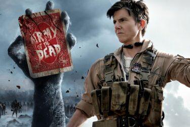 Army of the Dead de Zack Snyder ganha classificação para maiores