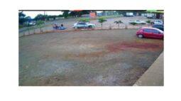 Câmera flagra assassinato em posto de combustíveis de Rolândia