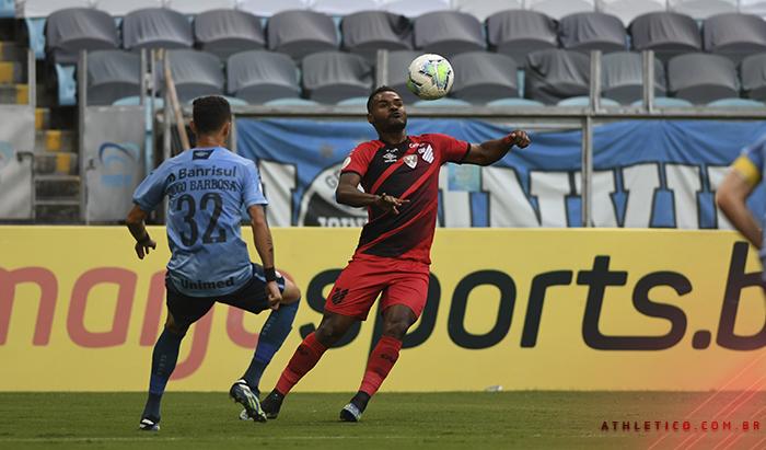 Sem Libertadores, mas com a Sul-Americana: Athletico termina Brasileirão em alta