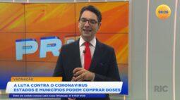 A luta contra o coronavírus: estados e municípios podem comprar doses