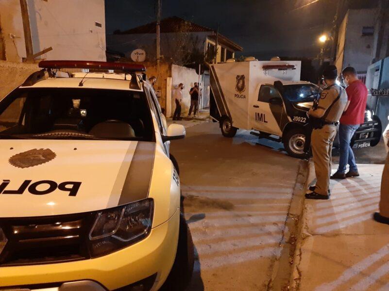 Bebê de 10 meses morre de possível fome e desnutrição em Curitiba; pai está preso