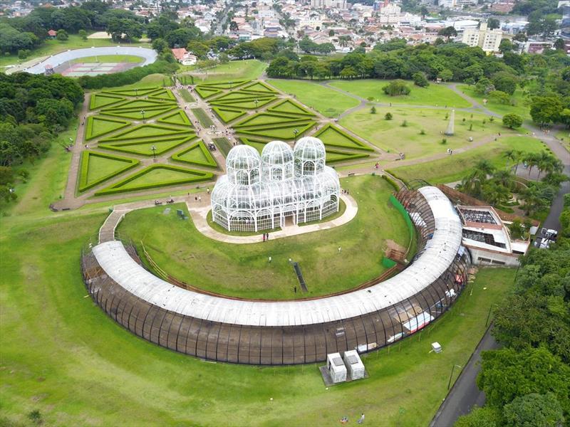 Curitiba é uma das 21 cidades mais inteligentes do mundo de 2021