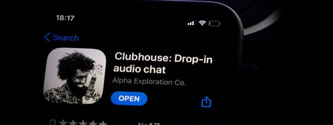 Podcast: A magia do Clubhouse – uma nova rede de networking