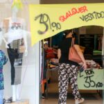 Comerciantes paranaenses pedem 'auxílio emergencial' ao ministro da economia