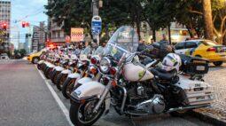 Concurso da Polícia Militar do Paraná é adiado; sem data prevista