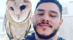 Paranaenses estão buscando animais silvestres como pets de estimação
