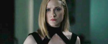 Evan Rachel Wood acusa Marilyn Manson de violência doméstica e abuso