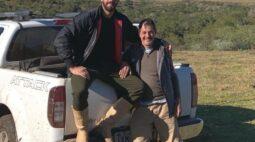 Pai dos goleiros Alisson e Muriel, José Agostinho Becker é encontrado morto