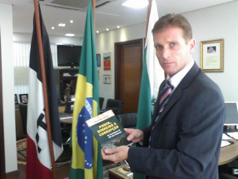 Precursora da Lava Jato, 'CPI das Falências' completa 10 anos