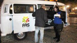 FAS lança edital para contratação de 65 educadores sociais em Curitiba