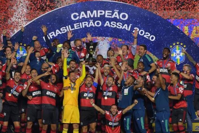Jogadores do Flamengo ganharão folga e time alternativo iniciará o Carioca
