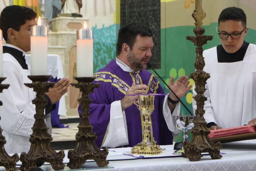 Início da Quaresma marca período importante para fiéis