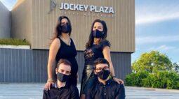 Jockey Plaza é o shopping do país com melhor engajamento nas redes sociais