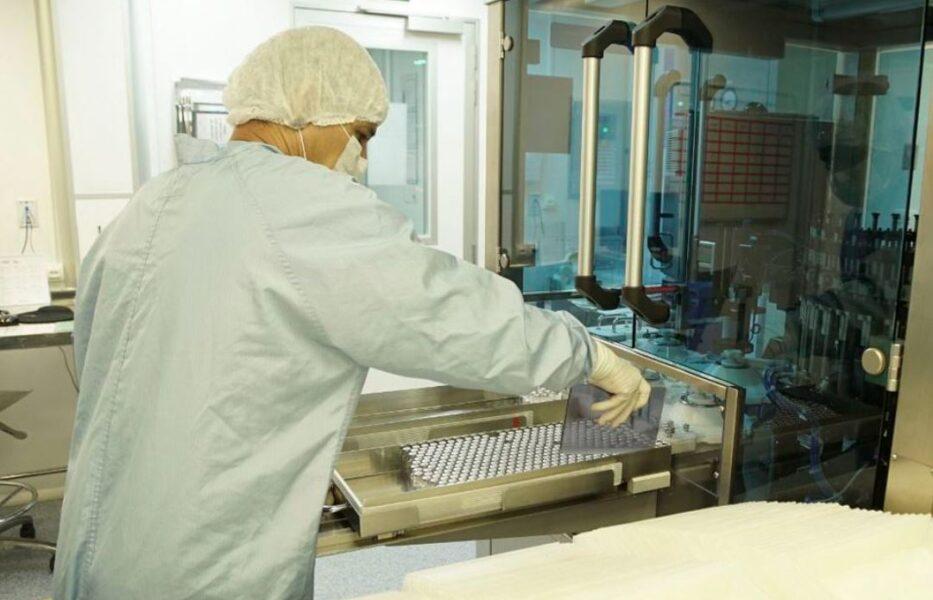 Governo anuncia a compra mais 54 milhões de doses de vacina contra covid-19