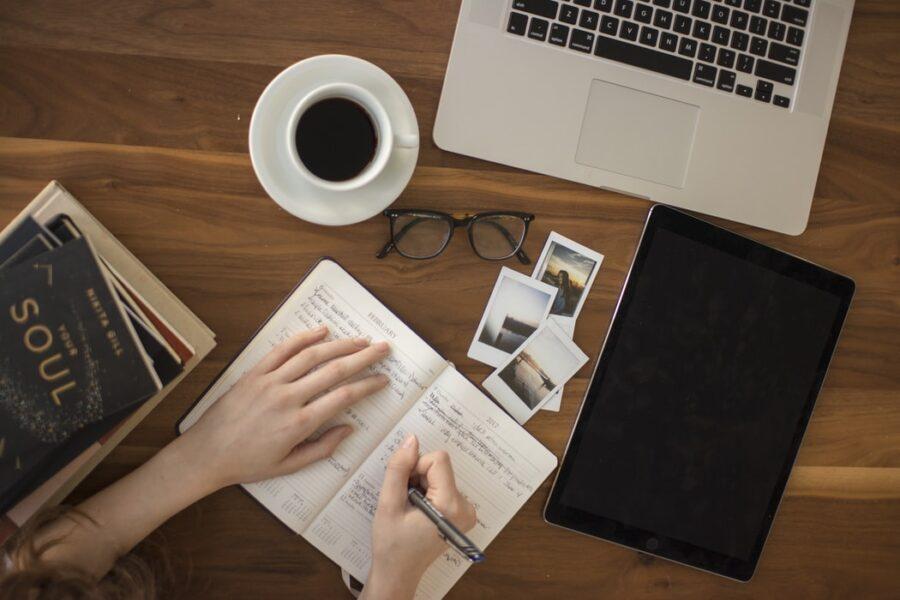 Mercado de Jornalismo – Universidade Positivo