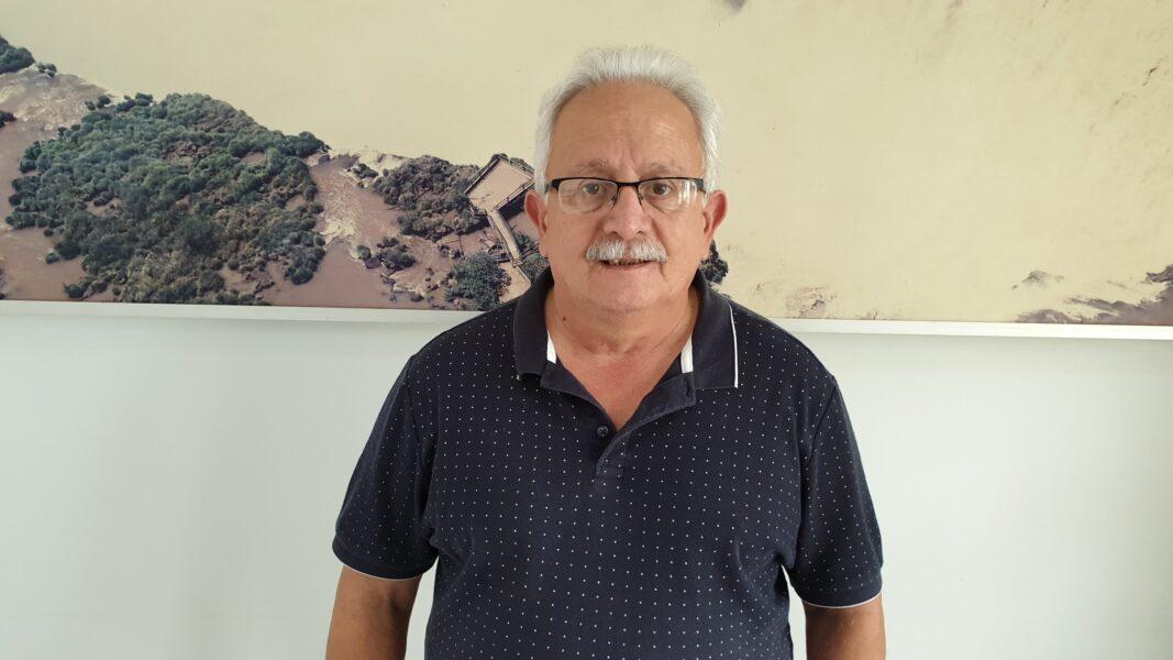 Júlio César de Oliveira assume superintendência do Sindhotéis