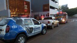 Ladrão atrapalhado morre enforcado após cometer assalto