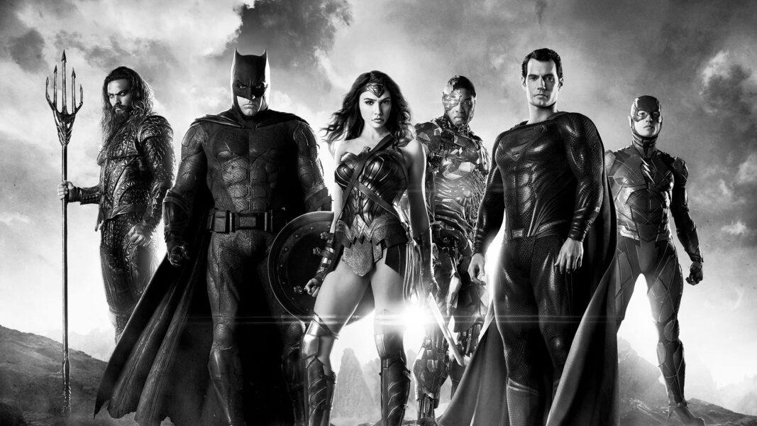 Warner detalha lançamento de Snyder Cut de Liga da Justiça no Brasil