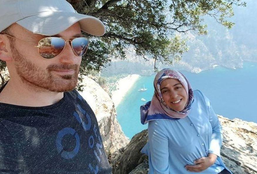 Marido é preso por empurrar esposa grávida de penhasco de mais de 300 metros